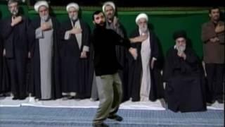 getlinkyoutube.com-ترانه طنز كوچه به كوچه - امام - خامنه اي - funny and happy music