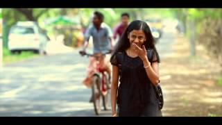 getlinkyoutube.com-KERALA HINDU WEDDING BHAVANA SHANKER + VIJESH MENON ROMANCE