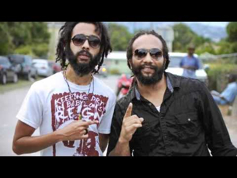 Ky-Mani Marley ft. Protoje & Da Professor - Rub-A-Dub Soldier (Preview Clip)
