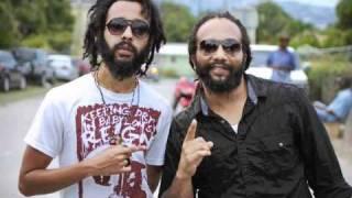 Kymani Marley - Rub A Dub Soldier (ft. Protoje & Da Professor)