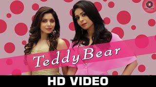 Teddy Bear - Sakshi Salve's book