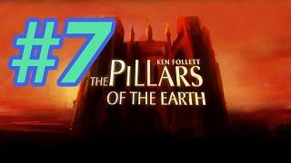 getlinkyoutube.com-The Pillars of the Earth EPISODE 7 (2010) - FULL