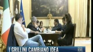 Titoli News Italia 19-07-2014 AM