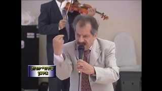 getlinkyoutube.com-Seyad Karim Show In Israel Persian TV in Israel Persian music