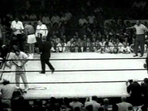 Kings of The Ring  (Rare Documentary)