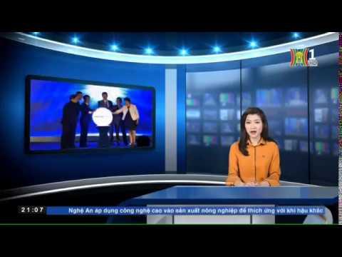 Tin giới thiệu thương hiệu BHNT mới Mirae Asset Prévoir - Ha Noi TV