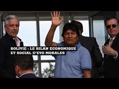 Document 7 :  Nationalisation des ressources : le cas de la Bolivie