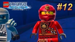 getlinkyoutube.com-3dsレゴニンジャゴー!たくさんの罠にハマる#12●Lego Ninjago: Shadow Of Ronin