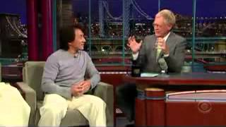 getlinkyoutube.com-Jackie Chan on David Letterman