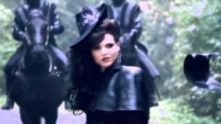 Regina Mills - Body Control