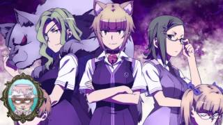 getlinkyoutube.com-「FULL」Witch☆Activity『Witch Craft Works ED』