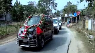 getlinkyoutube.com-Excited Media Wedding Story Sylhet