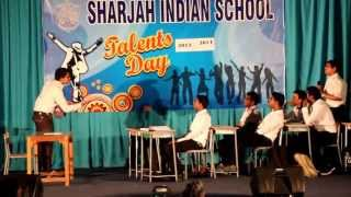 getlinkyoutube.com-Classroom Comedy Skit- 2013 - SIS