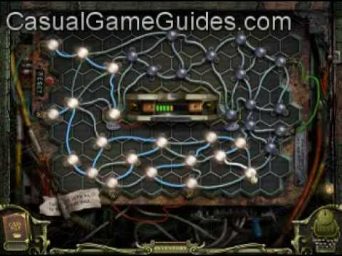 Telephone Puzzle: Mystery Case Files Return to Ravenhearst