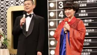 getlinkyoutube.com-能年玲奈と「あまちゃん」で共演?した清水ミチコが能年を語る。