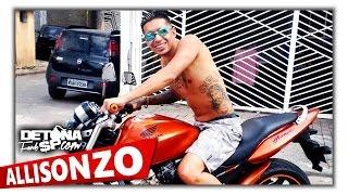 getlinkyoutube.com-MC Thiaguinho da CV - Os Zé Povinho não Gosta (WebClip Oficial)