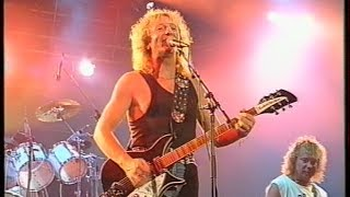 getlinkyoutube.com-Smokie - Summer Of '69 - Live - 1992