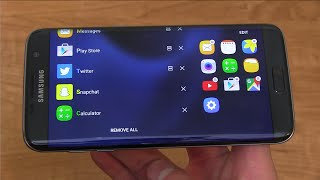 getlinkyoutube.com-Samsung Advanced UI: A Redesigned Touchwiz