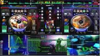getlinkyoutube.com-SUPER MEZCLA DE CUMBIA EN VIRTUAL DJ  DJ PACO