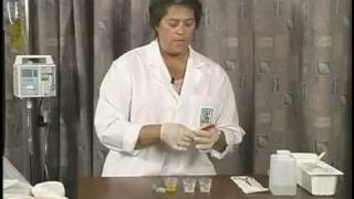 getlinkyoutube.com-Medication Administration through a Gastrostomy Tube