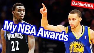 getlinkyoutube.com-My 2015 NBA Award Picks - BaldurNBA