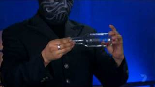 getlinkyoutube.com-The Masked Magician Secrets Revealed - the magic bottle top