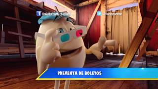 getlinkyoutube.com-Un gallo con muchos huevos - SPOT TV 3