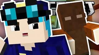 getlinkyoutube.com-Minecraft | I'M A SECURITY GUARD!!