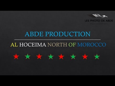AL HOCEIMA 2014 : Video By Abde Lkhalek Boudofi