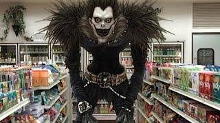 getlinkyoutube.com-Los disfraces de halloween mas originales del mundo
