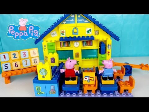 juguetes de peppa pig birthday party peppa pig fiesta de cumpleanos