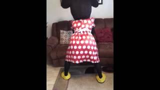 getlinkyoutube.com-Minnie Mouse TWERKS