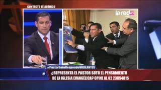 getlinkyoutube.com-El pastor Soto se refiere al AVP