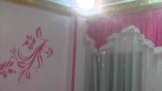 getlinkyoutube.com-ديكور غرف اطفال بنات 2012