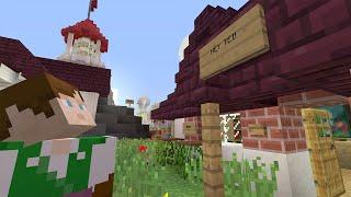 getlinkyoutube.com-Minecraft Xbox - Survival Madness Adventures - PRANKED HEY T.E.I [341]