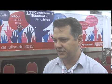 17° Conferência Estadual: Campanha salarial