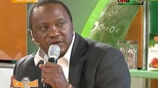 getlinkyoutube.com-Uhuru Kenyatta on Churchill Live