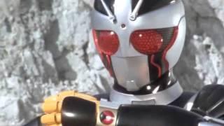 getlinkyoutube.com-Kamen Rider Black RX Indonesian Remake
