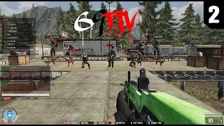 "getlinkyoutube.com-WarZ Siam MMO - ผมไม่ถนัด ""PVP"""