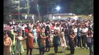 getlinkyoutube.com-Gujarati Garba Song Tamara Hum Mane Bahu Vala - Lions Club Kalol - Jignesh Kaviraj - Day 3 Part 12