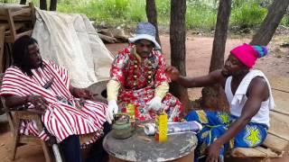 getlinkyoutube.com-Nana kwaku Bonsam against some politicians in Ghan