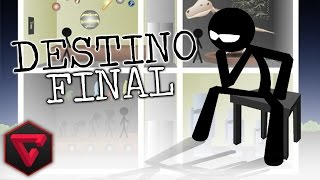 "DESTINO FINAL - ""Causality 5"""