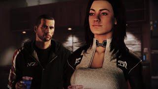 getlinkyoutube.com-Mass Effect: Complete Miranda Lawson Romance