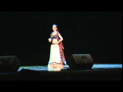 Dance performance-Aaja Nachle