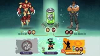 getlinkyoutube.com-Mutants Genetics Gladiators Evento Hibridacion Sable x Cyber Todos (Cerrado)