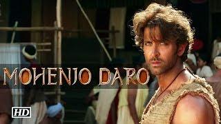 Hrithik Roshan's Mohenjo Daro TRAILER is out | Don't Miss