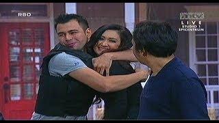 getlinkyoutube.com-Pesbukers : Rafi Ahmad,Tara Budiman dan Cand rebutan Nafa Urbach