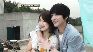 getlinkyoutube.com-Section TV #10, 넌 내게 반했어 20110612