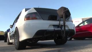 getlinkyoutube.com-Nyce1s - RRT Motorsports True Street 8 Second Mitsubishi Evolution…2016 World Cup Finals