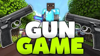 getlinkyoutube.com-LEVEL 100 in GUNGAME